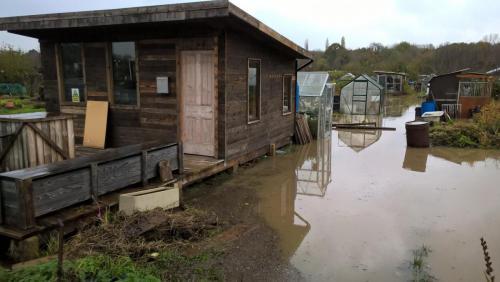 2019 Spring Floods