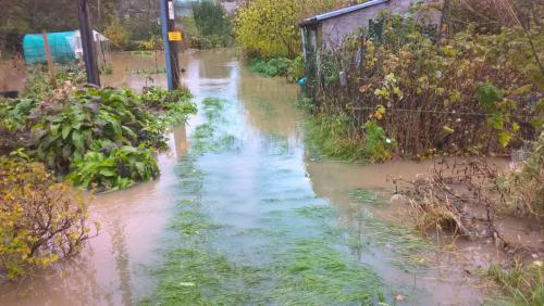 1999 Flooding