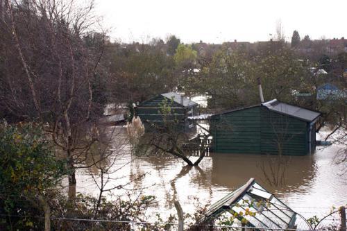 1999 floods
